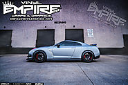 Car Striping Designs and Ideas - Vinyl Empire