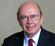 Wilbur Ross Sells Stake in Bank Holding Company