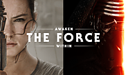Google | Star Wars: Awaken the Force Within