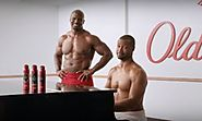 Old Spice: Rivalry
