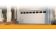 Atlanta Garage Door Repair & Installation Company - Garage Doors Atlanta