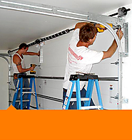 Garage Door Repair in Dunwoody, GA by Garage Doors Atlanta