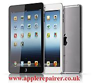 iPad Repair Leeds | www.applerepairer.co.uk