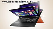 Lenovo Tablet Repair UK | www.tabletrepairer.co.uk