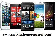 Mobile Phone Repair London | www.mobilephonerepairer.com