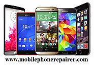 Mobile Phone Repair Manchester | www.mobilephonerepairer.com