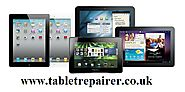 Tablet Repairs UK | www.tabletrepairer.co.uk