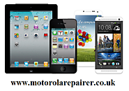 Motorola Repairs UK | www.motorolarepairer.co.uk