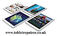 iPad Repair London | www.tabletrepairer.co.uk