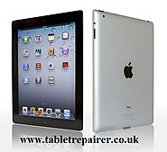 iPad Repair UK | www.tabletrepairer.co.uk