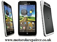 Motorola Phone Repair London | www.motorolarepairer.co.uk
