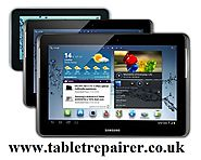 Samsung Tablet Repair UK | www.tabletrepairer.co.uk