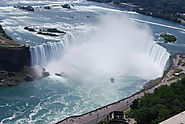 Things You Did not Know About Niagara Falls