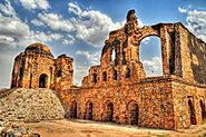 5 Lost Monuments Of Delhi Forgotten Amidst The Buzz Of City Life