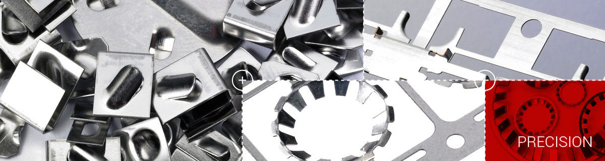 Headline for Precision Metal Components – The Little Things You Rely On