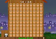 Hotel Decimalfornia – An Adding and Subtracting Decimals Game «