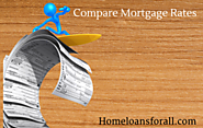 How To Compare Mortgage Rates | Home Loans For All