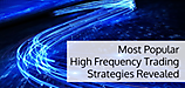 High Frequency Strategies