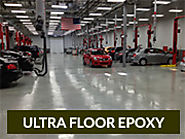 Industrial Epoxy Flooring | ArmorGarage