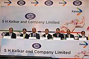 S H Kelkar to gain 15% on the first day