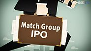 Match Group Raises $400 Million in IPO