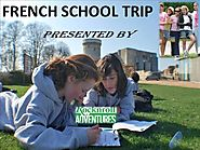 Enjoy French school trips (with image) · RussellJames01