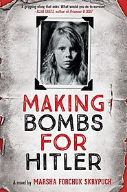 Making Bombs for Hitler - 2017