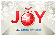 Fandango/Movie Gift Cards
