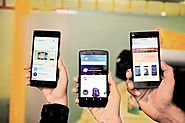 Start-ups refocus on mobile web as app-only strategy loses fizz