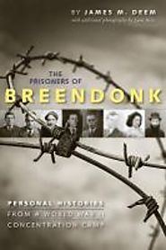 The Prisoners of Breendonk - 2015