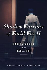 Shadow Warriors of World War II - 2017