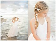 A Truly Magical Children's Portrait Session with Madeline! - Magical Children's Portraits by Karma Hill Photography |...