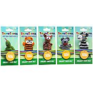 Finger Puppets Inc. | ThumbThings™ | Handmade Finger Puppets from Peru