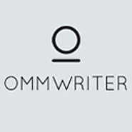 Ommwriter text processor