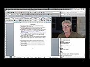 MS Word for academic writing (part 1: essential tools)