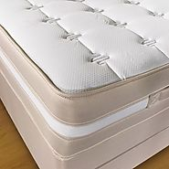 Why Having a Quality Mattress Really Does Matter -