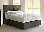 An Unbeatable Variety of Quality Beds -
