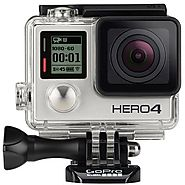 GoPro HD Video Cameras