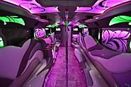 Top 12 Party Buses - Party Bus Sioux Falls SD