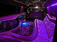 Party Bus Tampa - Limo Service Tampa