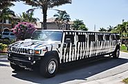 H2 Hummer Limousine Florida (with image, tweet) · price4limo