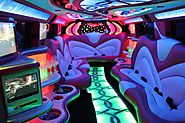 Party Bus Ft Lauderdale - Limo Service Fort Lauderdale