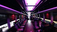 Top 12 Party Bus Columbus OH Rentals- Price 4 Limo