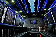 Best Party Bus Boston MA