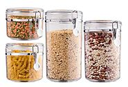 Best Rated Airtight Containers For Food Storage on Flipboard