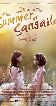 The Summer of Sangaile (2015)
