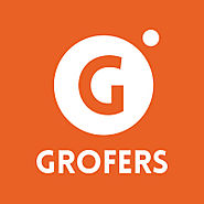 Grofers|Your instant delivery app