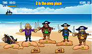 Place Value Pirates – A Place Value Game for Kids «