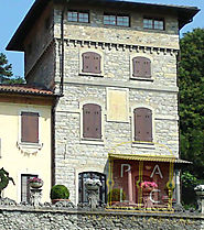 Completely Renovated Lake Como Villa for sale