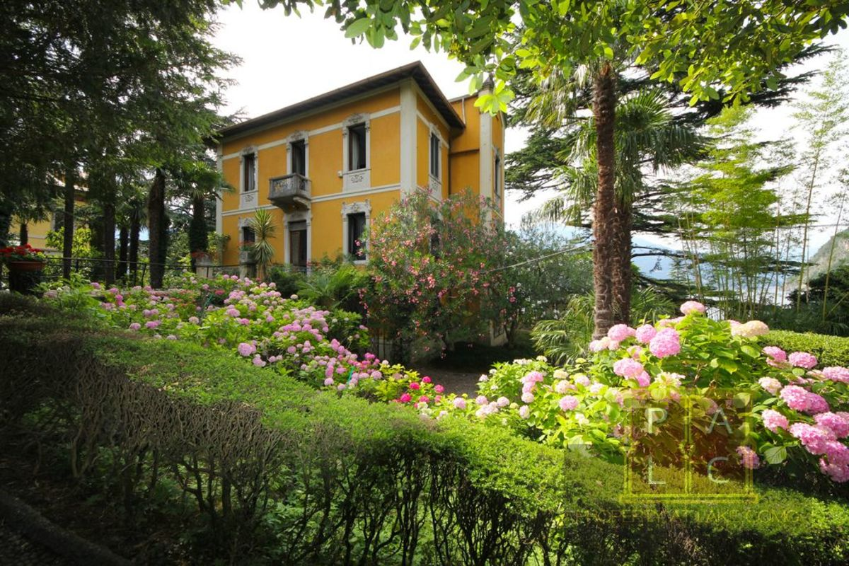 Headline for Top 10 Luxury Villas for Sale at Lake Como Italy